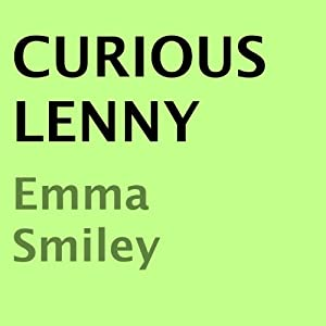 Curious Lenny | [Emma Smiley]