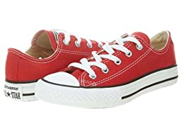 Converse Ythschucks Taylor All Star Red Little Kids3J236 Style: 3J236-RED Size: 3
