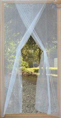 fliegengitter schiebet r in wei oder braun selber bauen. Black Bedroom Furniture Sets. Home Design Ideas