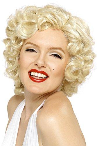 Smiffy's Marilyn Monroe Parrucca