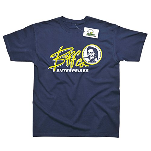 Biff Co Enterprises T-shirt