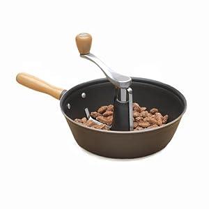 Back to Basics Nut Roaster
