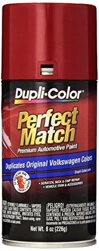 Dupli-Color BVW2037 Touch-Up Paint - 8 fl. oz. (Audi A5 Scale Model compare prices)