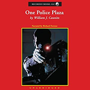 One Police Plaza Audiobook