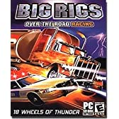Big Rigs: Over the Road Racing (輸入版)