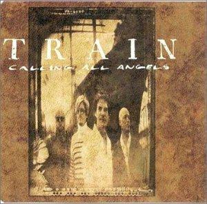 Train - Calling All Angels - Zortam Music