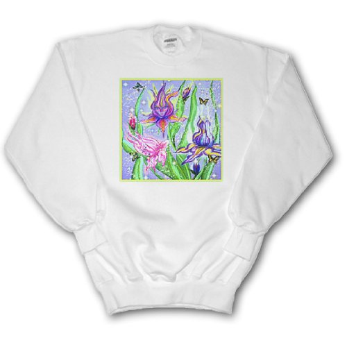 Spirits of the Iris - Sweatshirts