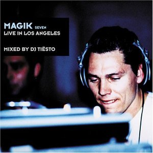 DJ Tiesto - Magik 7 - Live In Los Angeles - Zortam Music