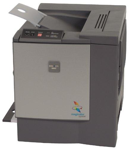 Konica Minolta magicolor 2300W Laser Printer