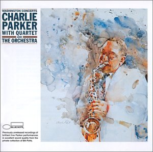 Charlie Parker - The Washington Concerts - Zortam Music