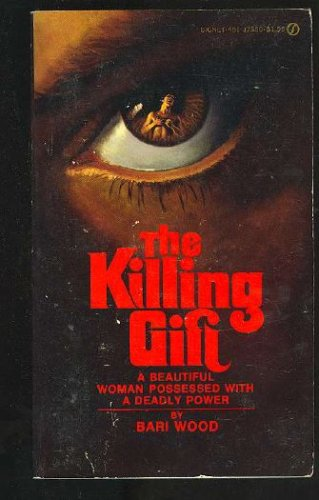 Image for The Killing Gift