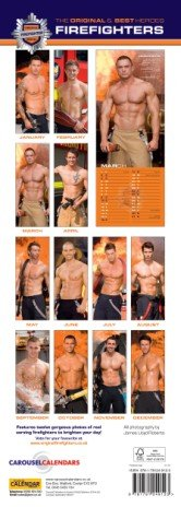 Firefighters 2013: Slim: Standard