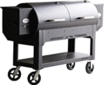 Hot Sale Louisiana Grills LG-001000-1750 WH-1750 Country Smoker Whole Hog