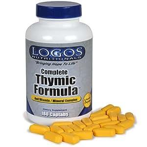 Thymic formula
