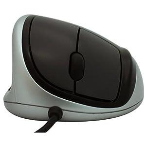 Goldtouch KOV-GTM-L Comfort Mouse (Left-Handed) USB