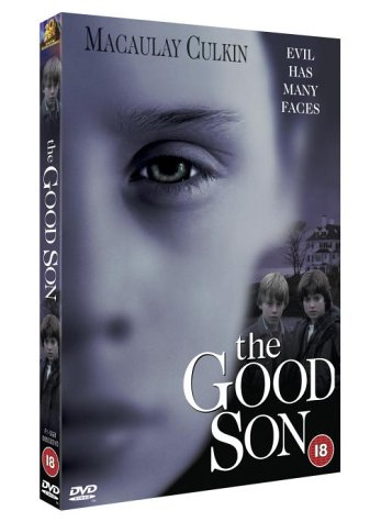 The Good Son - Dvd