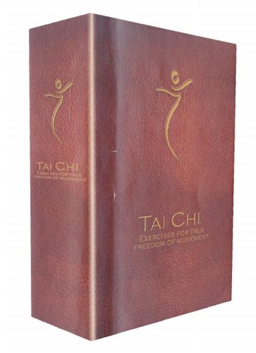 Tai Chi: Exercises for True Freedom of Movement [Box Set] [DVD]
