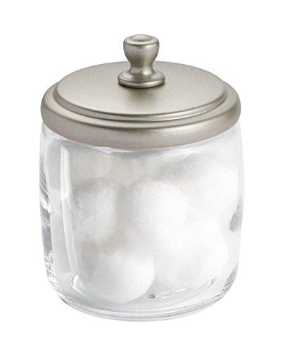 bocal-en-verre-mdesign-salle-de-bain-pour-boules-de-coton-disques-a-demaquiller-transparent-satin