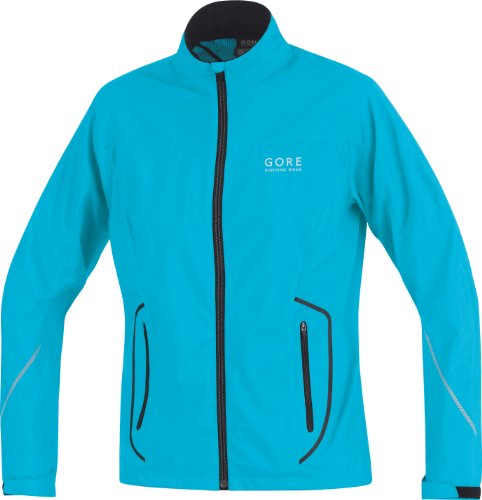 Gore Running Wear Womens Essential Lady Jacket