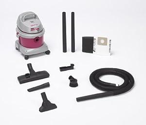 Shop-Vac 5895200 2.5-Peak Horsepower AllAround EZ Series Wet/Dry Vacuum, 2.5-Gallon by Shop-Vac