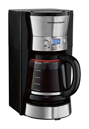 Best Programmable Coffee Maker 2016 : Top Best 5 programmable coffee maker for sale 2016 : Product : BOOMSbeat