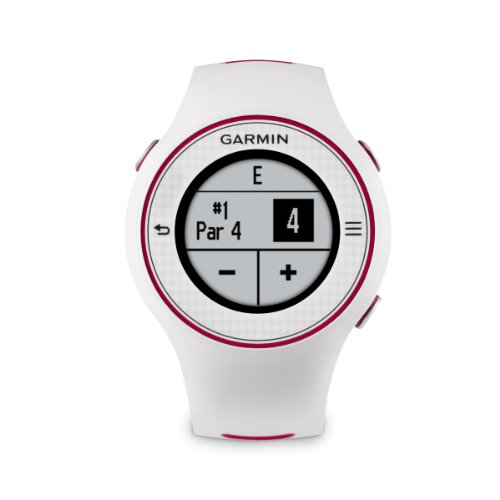 Garmin Approach S3 GPS Golf Watch Running Gps