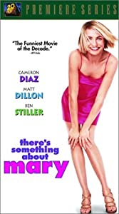 There's Something About Mary (Special Edition) [VHS]