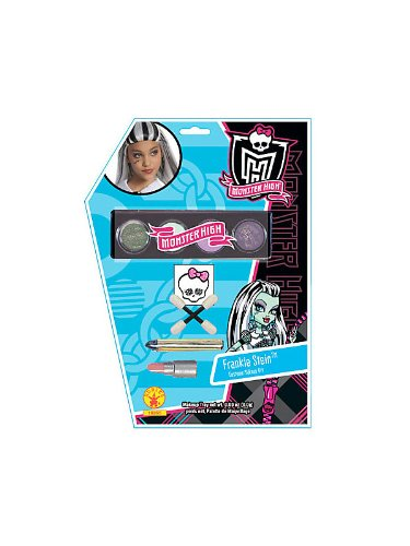 Frankie Stein Monster High Makeup Kit