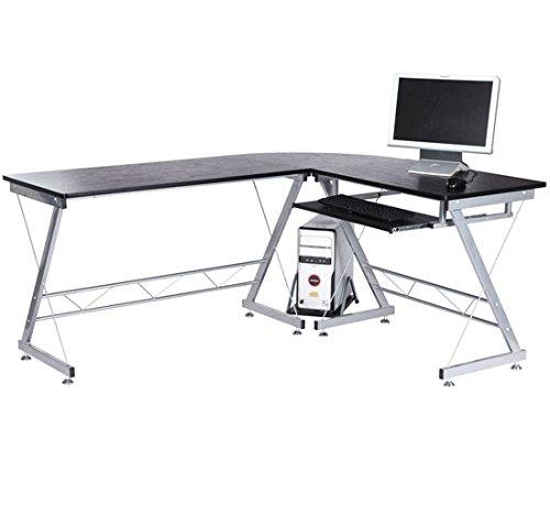 Choisir la meilleure table pied central jardingue - Table pour ordinateur de bureau ...