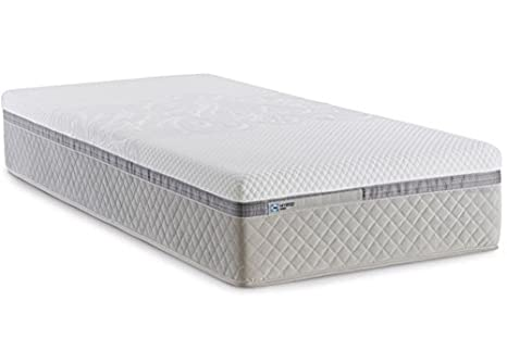 Mattress Sealy Hybrid Style 90_x_200_cm