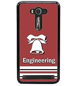 printtech Engineering Back Case Cover for Asus Zenfone Selfie , Asus Zenfone Selfie ZD551KL
