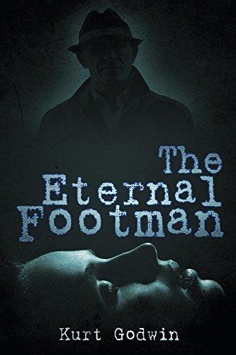 The Eternal Footman by Kurt Godwin ebook deal