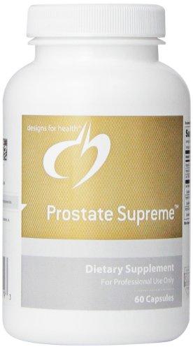Prostate Health Nutrition