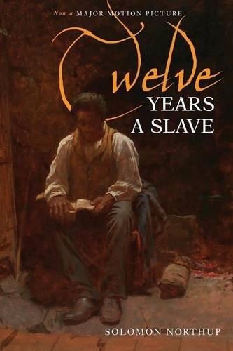 Twelve Years a Slave (Illustrated) (Inkflight)