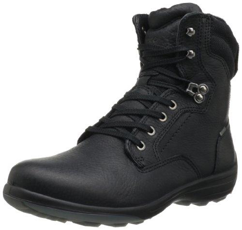 ECCO Women's Voyage GTX Plain Toe Boot