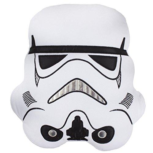 Star Wars : Cuscino Stormtrooper, Multicolore