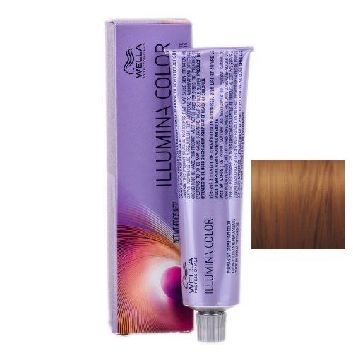 Wella Illumina Permanent Creme Hair Color 7/35 by Wella (Wella Illumina 7 35 compare prices)