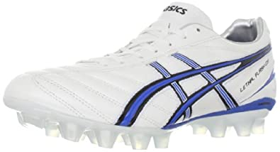 Buy ASICS Mens Lethal Flash DS IT Soccer Shoe by ASICS