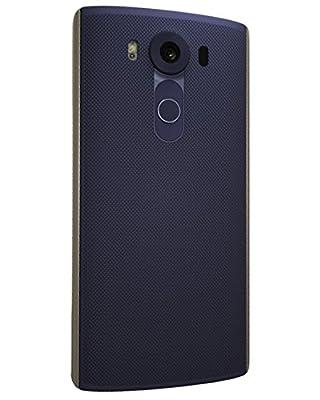 LG V10 Dual 64GB Ocean Blue(Imported)