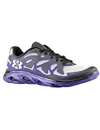Under Armour Team Spine Evo Mens Running Shoes Purple New In Box