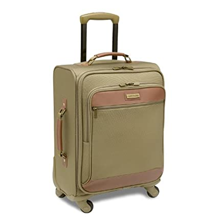 Hartmann Intensity Mobile Traveler Spinner
