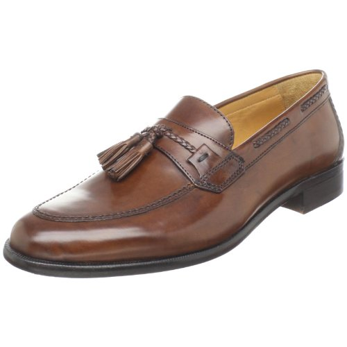 Johnston  Murphy Men's Vauter Tassel Loafer