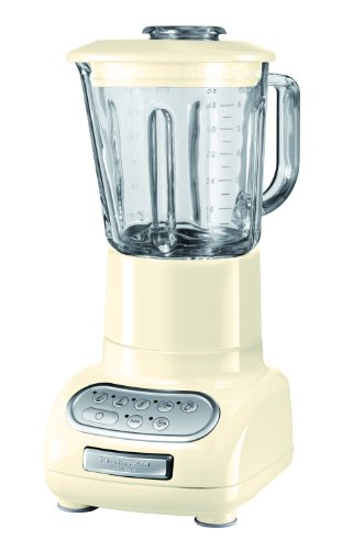 KitchenAid Artisan 1.5 Litre  Blender in Cream