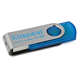 41T5hMDcXNL. SL500 AA280  Kingston DT101C/8GB 8GB DataTraveler 101 USB 2.0 Flash Drive – $18 Shipped