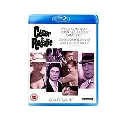 Cesar Et Rosalie [Blu-ray]