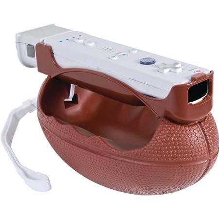Wii Soft Football