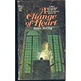 img - for A Change of Heart book / textbook / text book
