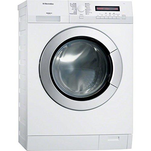 Electrolux: Waschmaschine A++ 45cm WAGL6S