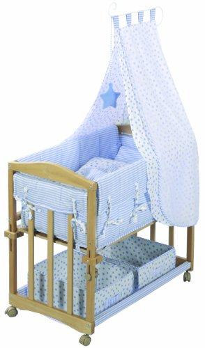 roba 8943 zb babysitter 4 in 1 stubenbett ean. Black Bedroom Furniture Sets. Home Design Ideas