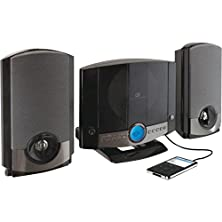 buy Gpx Hm3817Dt Micro Hi-Fi System - Cd Player - Hm-3817Dtblk